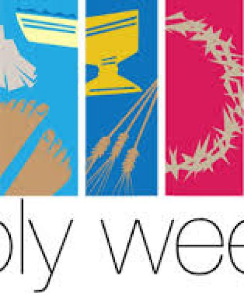 Sermon: Palm Sunday: Parade, or protest march?