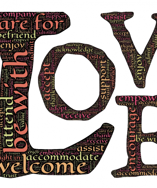 Sermon: Love.  Actually